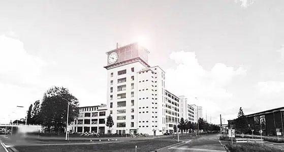 Wenden Sie sich an Bloomming mit Sitz in Eindhoven, Designhauptstadt der Welt.
