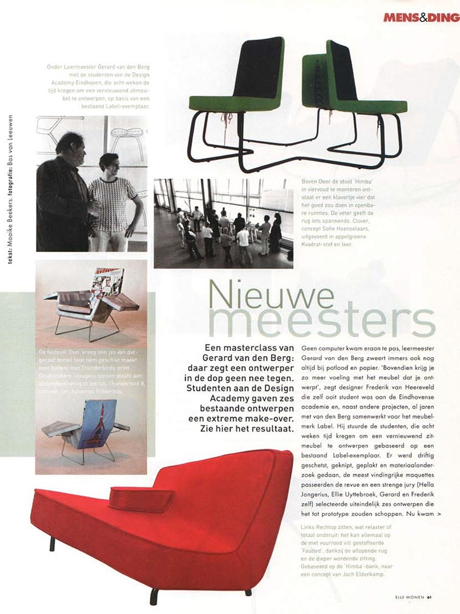 Design Bank Gerard Van De Berg.Ipkzl6dkunxkam