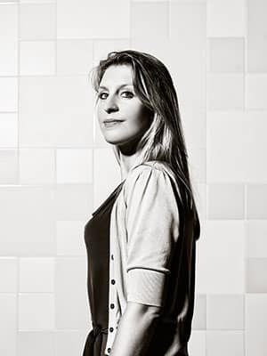 Mireille Meijs about Bloomming