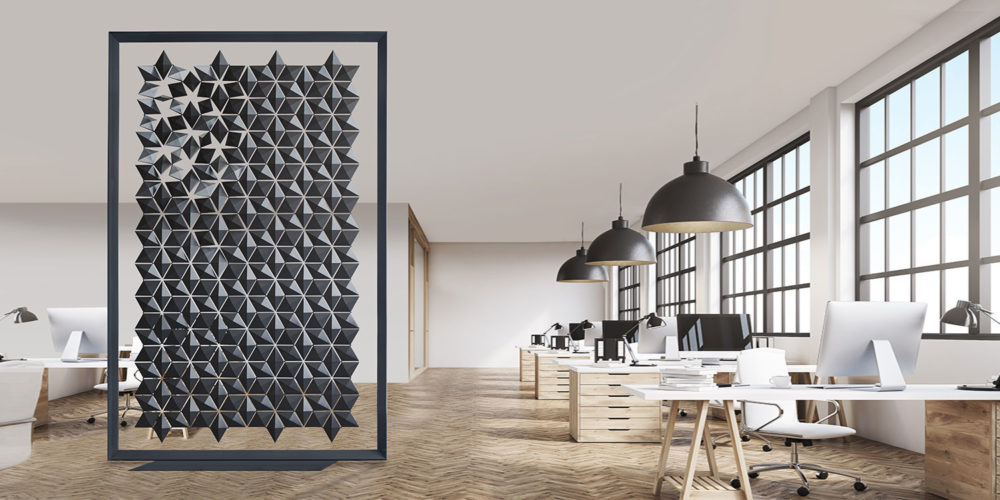 Interior room divider that you have to see